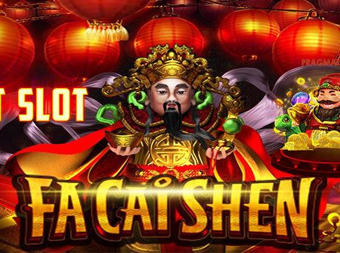 Bermain Slot Game Online Populer dan Terbaik