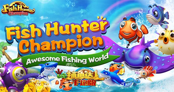 fishing game online