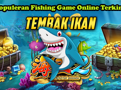 Kepopuleran Fishing Game Online Terkini