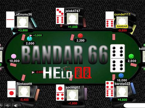 Keuntungan Besar Dalam Bandar66 Online Terbaru