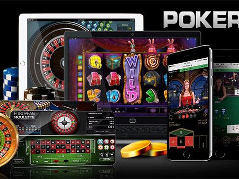 Permainan Casino Online Terbaik 2019